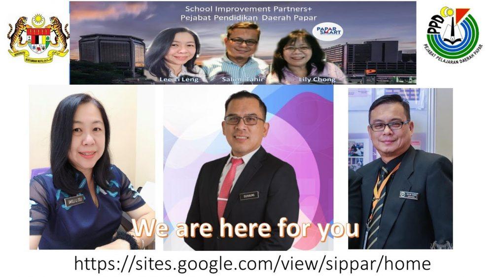 Bimbingan & Pementoran SIPartner PPD Papar